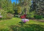 Location vacances Sequim - Waterfront Home - Easy Access to Olympic Peninsula-4