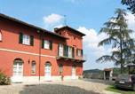 Location vacances Conzano - Locazione Turistica La Mondianese - Ast310-2