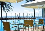 Hôtel Funchal - Pestana Grand Ocean Resort Hotel-3