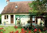 Location vacances Saint-Crépin-et-Carlucet - Maison De Vacances - Salignac-Eyvigues-2