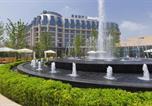 Hôtel Qinhuangdao - Sheraton Qinhuangdao Beidaihe Hotel-3