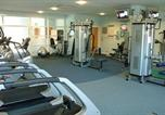 Location vacances Penarth - Gated Cardiff Flat with Pool-Gym-Parking-Fastwifi-2