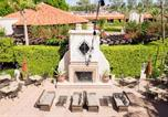 Hôtel Scottsdale - The Scottsdale, Resort at Mccormick Ranch-3