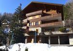 Location vacances Val-d'Illiez - Apartment La Tour d'Antheme-4
