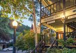Location vacances Telluride - The Victorian Inn-1
