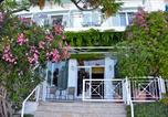 Hôtel Ασινη - Sofia Hotel-2