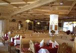 Hôtel Gaschurn - Hotel Traube-4