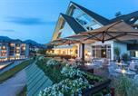 Hôtel Bled - Hotel Kompas-4