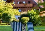 Hôtel Bad Goisern - Gutshof Wolfgangsee Resort & Event Hotel-3