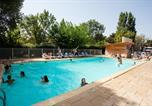 Camping Nages - Homair - Camping Le Val de Cesse-2
