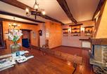 Location vacances Ponferrada - Hostal El Horno-4