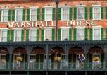 Hôtel Savannah - The Marshall House, Historic Inns of Savannah Collection-1