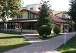 Hôtel Mirano - Green Garden Resort-2
