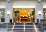 Hôtel Bogor - Salak Tower Hotel-3