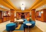 Hôtel Louisville - Fairfield Inn & Suites Louisville Downtown-3