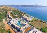 Villages vacances Βαμος - Kiani Beach Resort Family All Inclusive-2