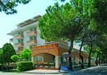 Hôtel Bibione - Hotel Garni Losanna-1