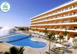 Location vacances  Portugal - Hotel Apartamento Balaia Atlantico-2