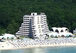 Hôtel Balchik - Hotel Nona - All Inclusive-1