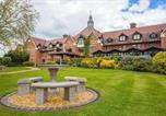 Hôtel Stratford-Upon-Avon - Doubletree by Hilton Stratford-upon-Avon, United Kingdom-1