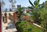 Location vacances Gouvia - Nicolas Beach House-4