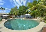 Hôtel Port Douglas - Lychee Tree Holiday Apartments-3