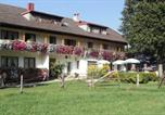 Hôtel Flintsbach am Inn - Hotel-Pension Sagberg-1