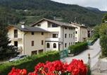Location vacances Sant'Orsola Terme - Appartamenti Casa Viviana-2