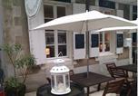 Location vacances Fenouillet - Maison Christina-3