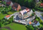 Hôtel Sulzbach-Rosenberg - Landhotel-Gasthof Grüner Baum-1