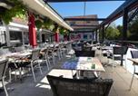Hôtel Mulhouse - Espace Squash 3000-1