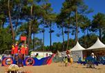 Camping 5 étoiles Lit-et-Mixe - Camping Lou Pignada by Resasol-3