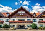 Hôtel Warth - Hotel Restaurant Schwartz-1