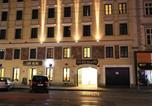 Hôtel Vienne - Suite Hotel 900 m zur Oper