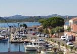 Location vacances La Maddalena - Nuovo Trilocale sul Porto Turistico-2