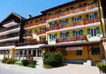 Hôtel Salvan - Hôtel du Glacier-1