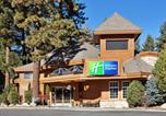 Hôtel South Lake Tahoe - Holiday Inn Express South Lake Tahoe, an Ihg Hotel-1