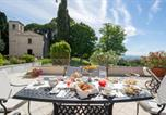 Location vacances Marches - Zona Industriale Sambucheto Villa Sleeps 16 with Pool and Air Con-3