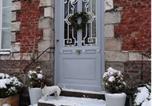Hôtel Ficheux - Chambre d'Hôtes Laure et Patrick Blanchet-3