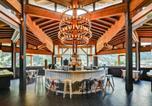 Hôtel 4 étoiles Station de ski de Brévent - Alpina Eclectic Hotel-4