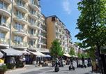 Location vacances Hévíz - Palace Wellness Apartman Hévíz-4