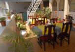 Location vacances Dakar - Maison d'hôtes Opanoramic-1