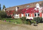 Hôtel Cornant - Ferme les Rousseaux-3