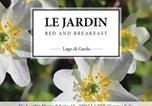 Hôtel Lazise - Le Jardin Lazise-2
