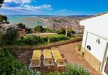 Location vacances Blanes - Amazing home in Blanes w/ Wifi, Outdoor swimming pool and 4 Bedrooms-1