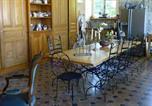 Location vacances Fourbanne - Domaine de la Chevillotte-4