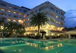 Hôtel Giulianova - Grand Hotel Don Juan