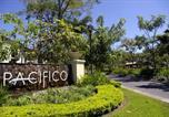 Location vacances Coco - Pacifico #C303 Condo-3
