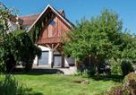 Location vacances Donaueschingen - Cozy Apartment in Schwenningen with Garden-1