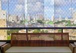 Location vacances Salvador - Apartamento bem localizado em Salvador por Carpediem-2